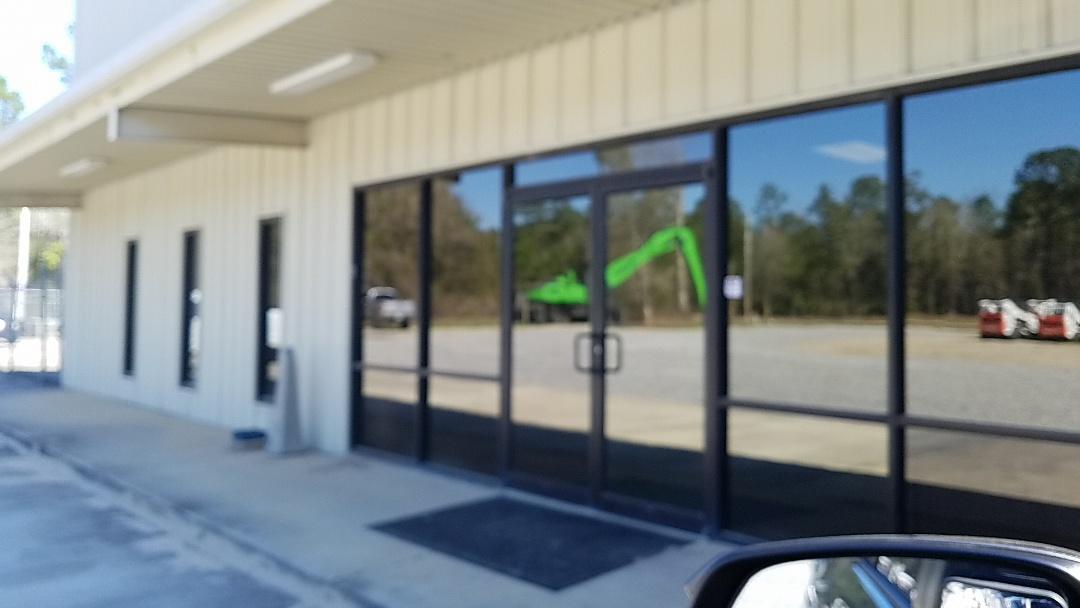 Saucier, MS - Lyle Machinery sold office supplies