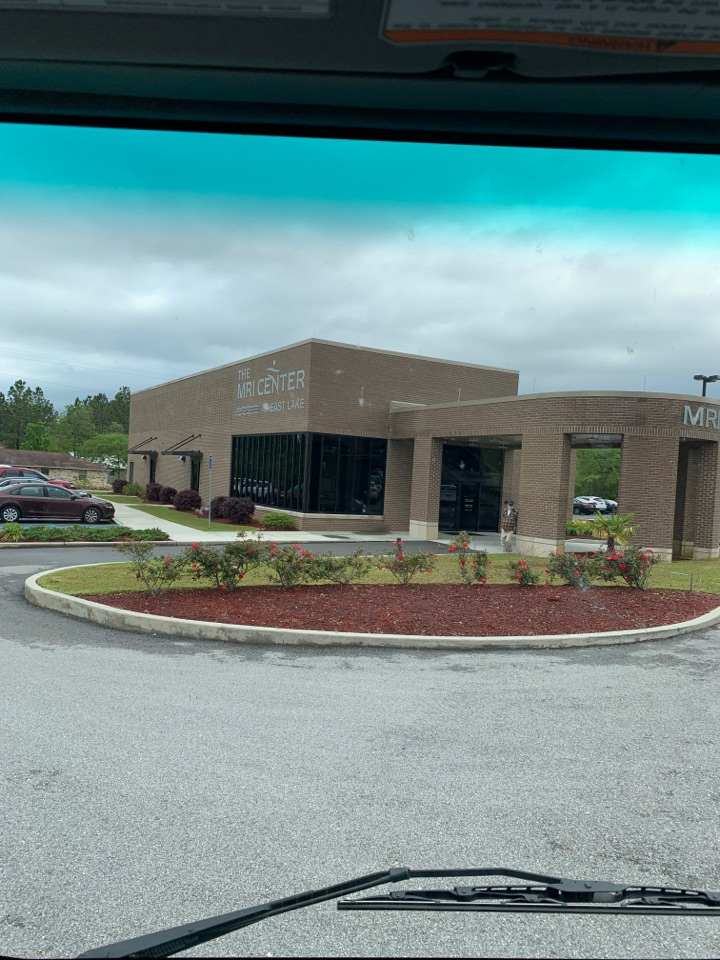 Vancleave, MS - Office supply delivery to East Lake MRI