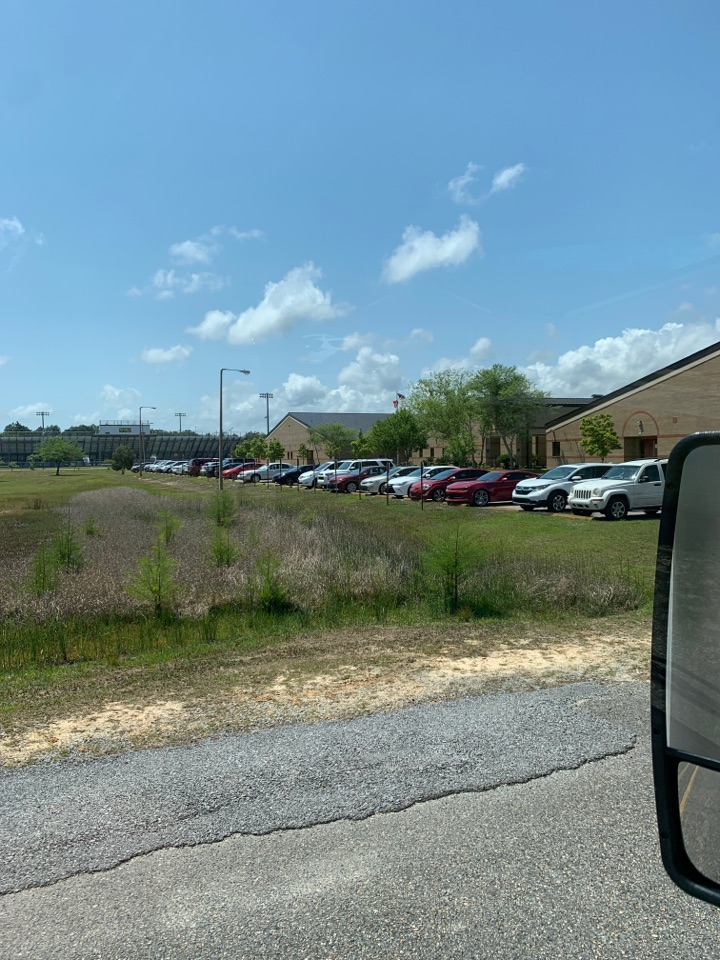 Gautier, MS - Office supply and office chairs delivery to go Shay high school