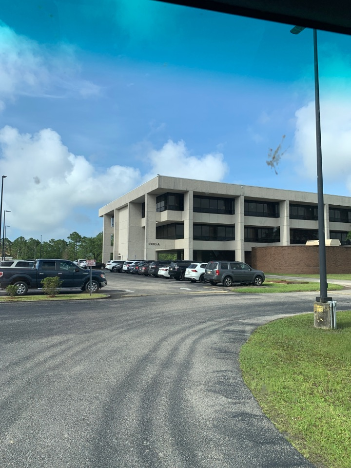 Office and janitorial supply delivery to Keesler Federal credit Union