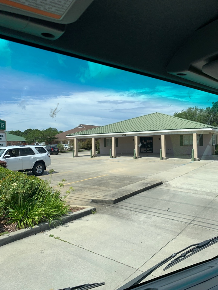 Pascagoula, MS - Copy paper delivery to digestive health
