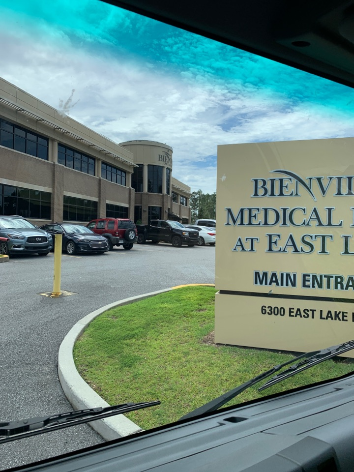 Ocean Springs, MS - I'll supply delivery to Bienville Gaucher medical offices