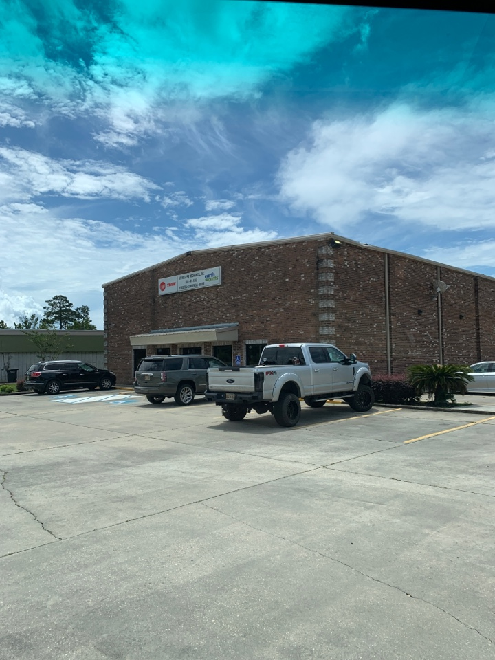 Gautier, MS - Office supply delivery to Air masters