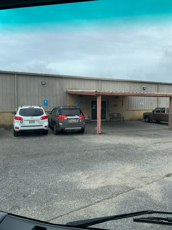Gulfport, MS - Office supply delivery in Gulfport Elks Lodge