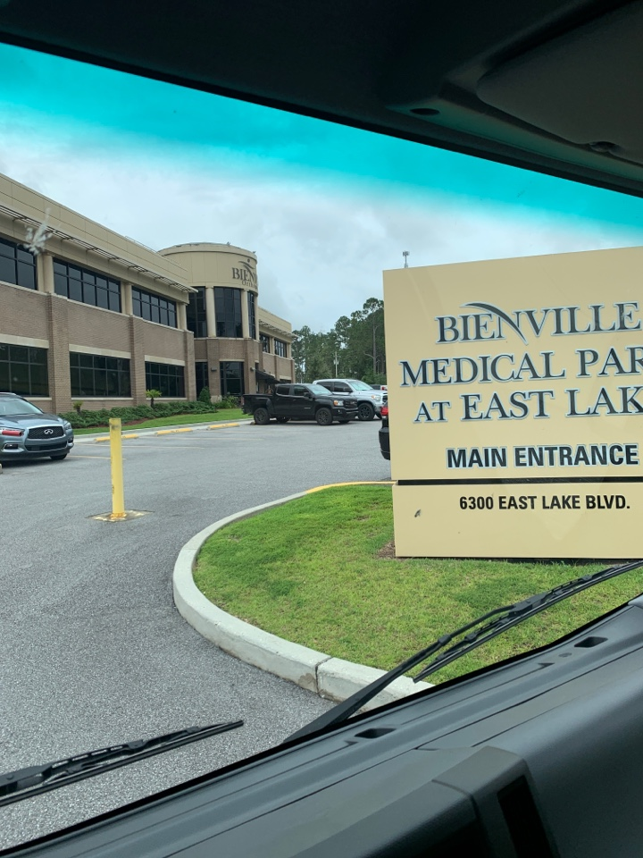 Vancleave, MS - Office supply delivery to Bienville Gaucher medical offices