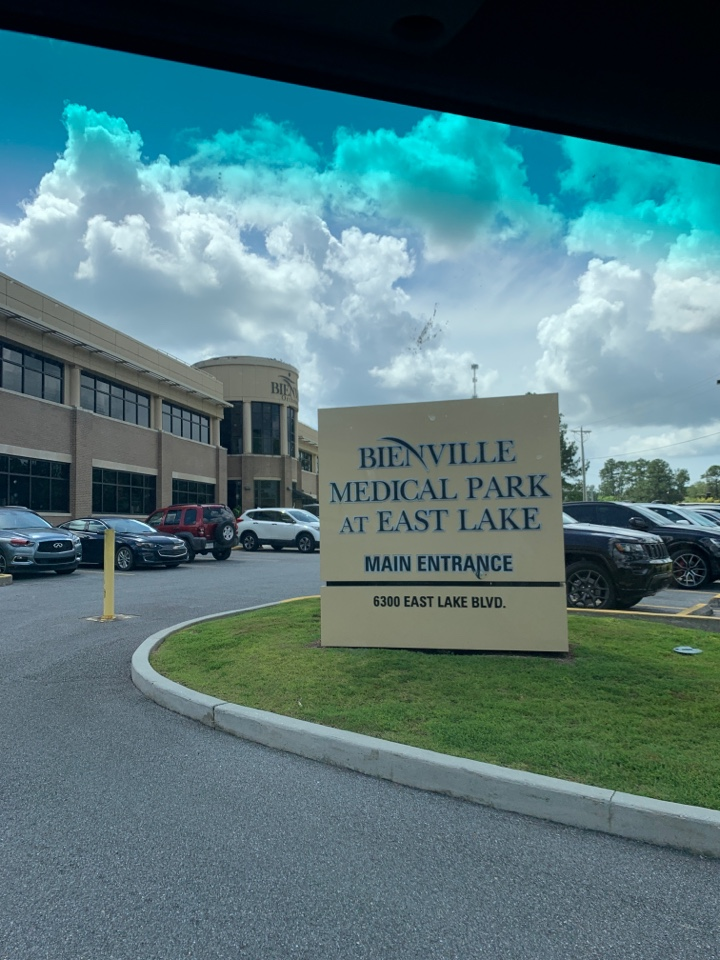 Vancleave, MS - Office and janitorial supply delivery to Bienville Gautier Medical Offices