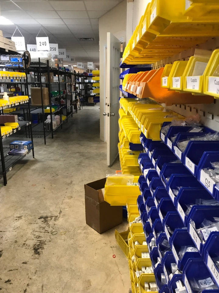 Carriere, MS - Selling janitorial supplies in picayune