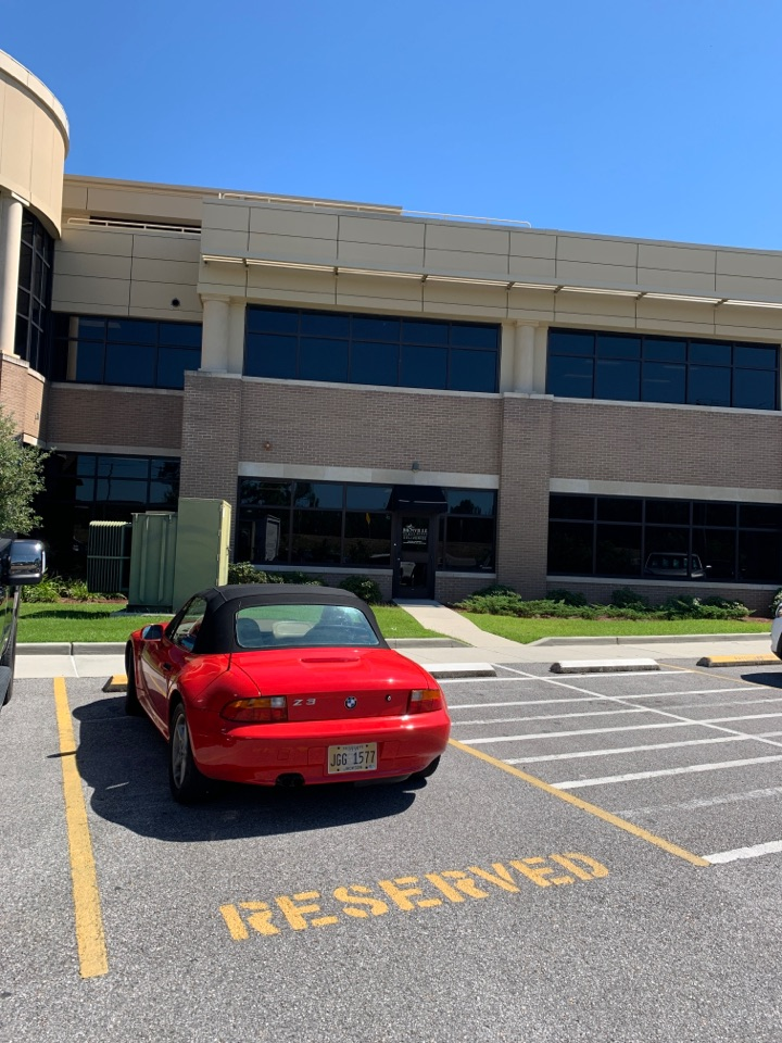 Gautier, MS - Copy paper delivery to Bienville Surgery Center, Vancleave