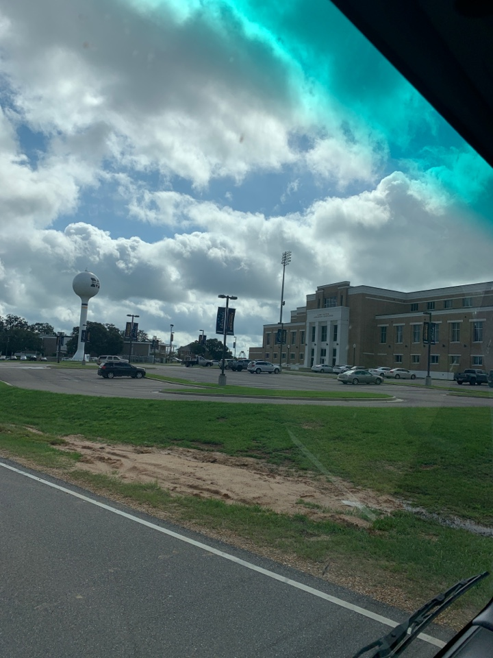 Perkinston, MS - Office supply delivery to Mississippi Gulf Coast community college Perkinston