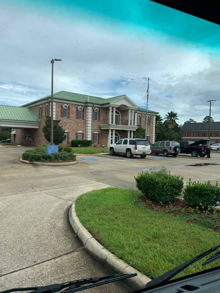 Moss Point, MS - Office supply delivery to navigator credit union Moss Point