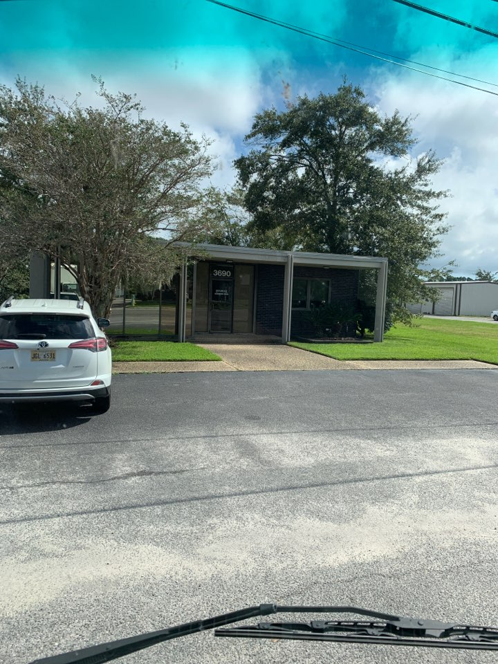 Pascagoula, MS - Office supply delivery to Estabrook Toyota I Pascagula