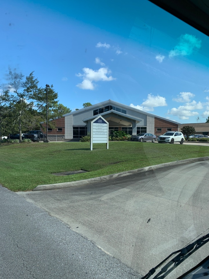 Ocean Springs, MS - Office supply delivery to South Mississippi surgeons Ocean Springs