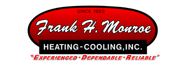 Frank H. Monroe Heating and Cooling, Inc.
