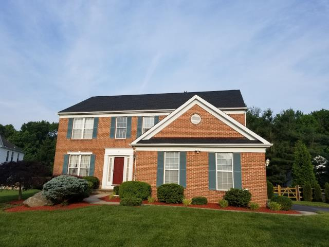 Newark, DE - We Just finished this GAF Timbeline HD Lifetime Roof Replacement