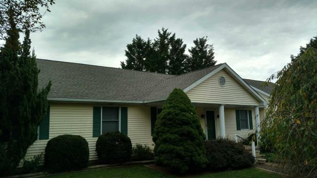 Earleville, MD - A GAF TImberline HD System Plus Lifetime Roof Replacement we just finished