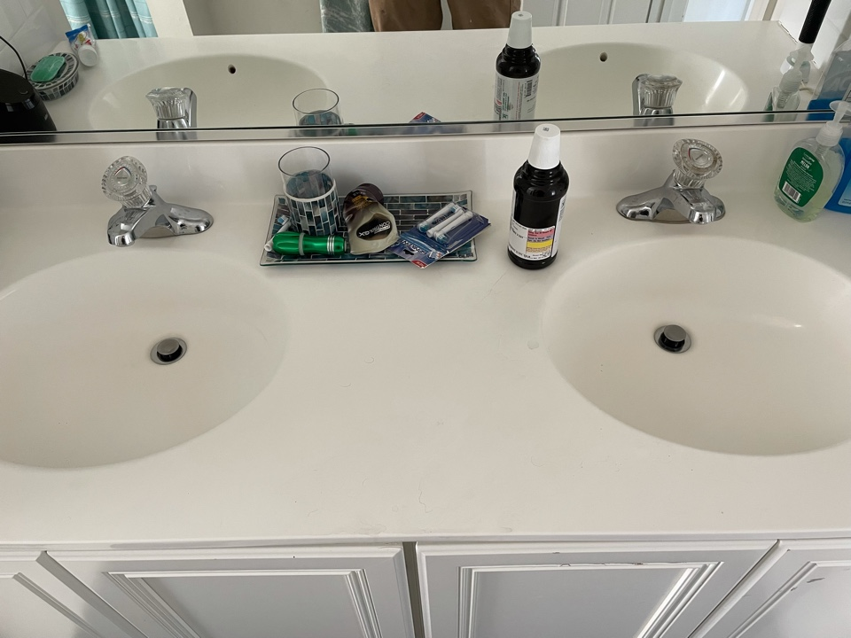 Montgomeryville, PA - Estimate to replace faucets