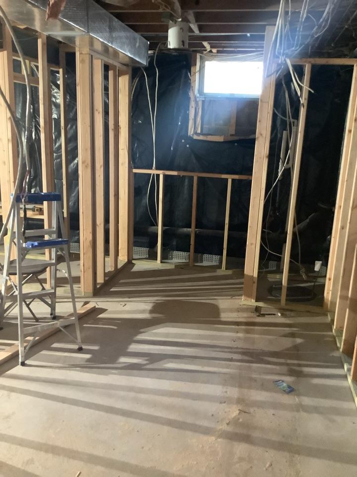 Spring House, PA - Rough plumbing/ underground estimate. Ambler plumbers.