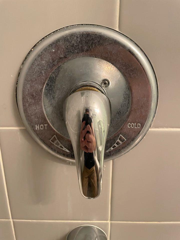 Horsham, PA - Shower faucet estimate for replacement