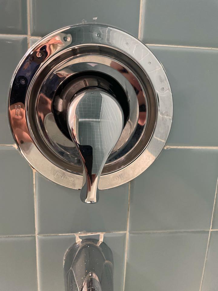 Glenside, PA - Shower cartridge rebuild