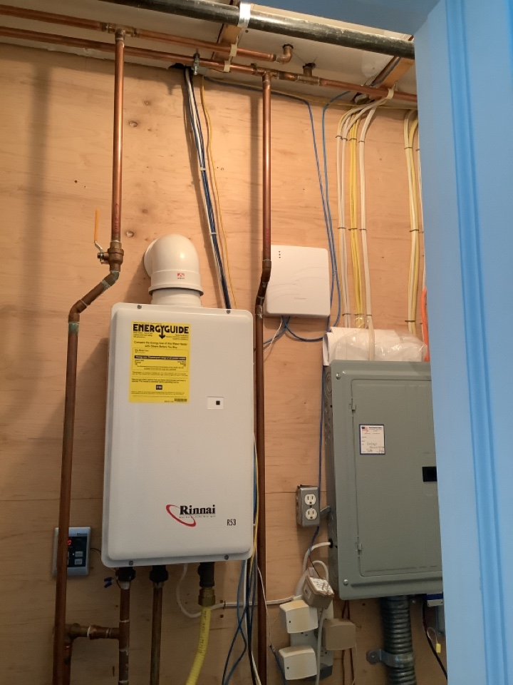 Spring House, PA - Tankless descale in spring house pa