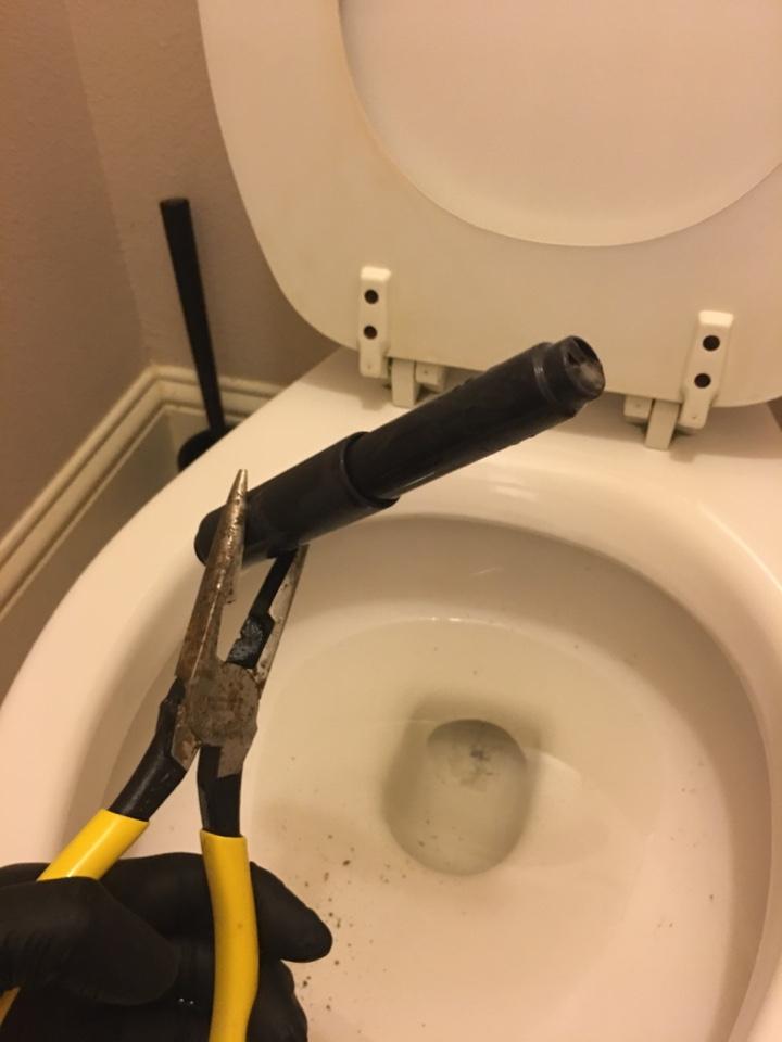 Lantana, TX - Plumber needed in Lantana, Tx for backed up toilet