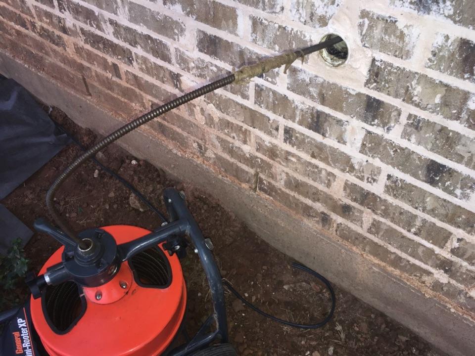 Double Oak, TX - Plumber needed for drain cleaning in Double Oak, Tx