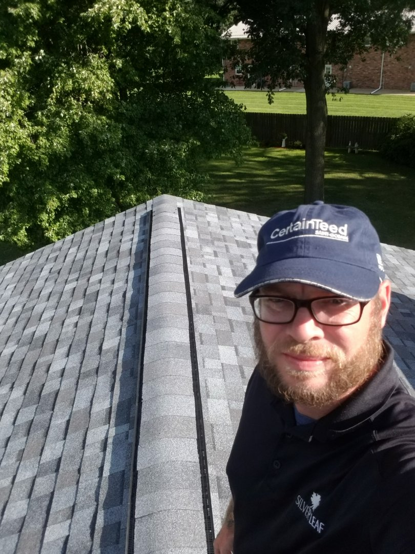 Massillon, OH - Roofing company in Massillon. Window replacements. Siding. Gutters.