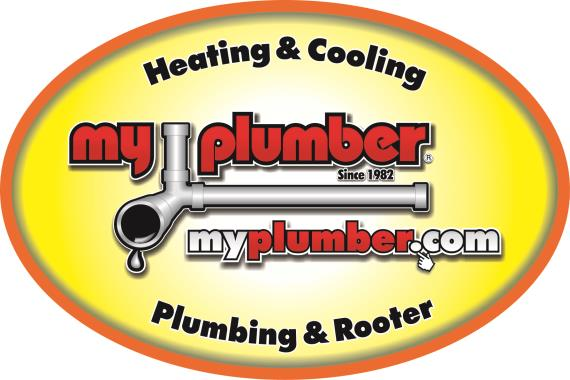 MY PLUMBER HEATING & COOLING