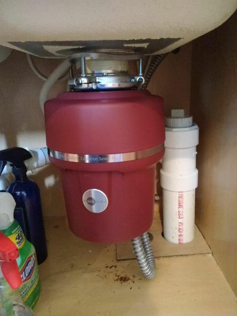 Lithia, FL - Disposal