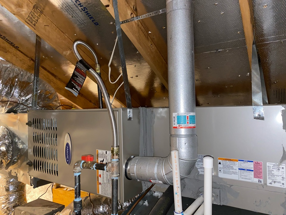 Fort Worth, TX - Air-conditioning tuneup in west Fort Worth