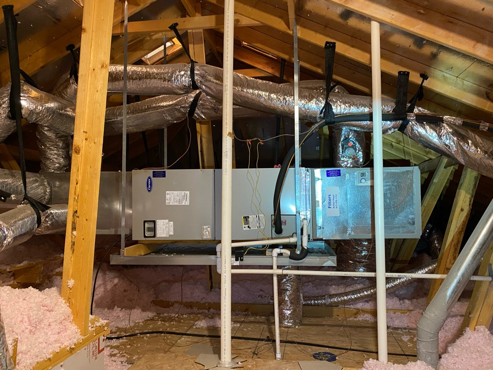 Springtown, TX - Heating and air-conditioning contractor providing heater repair furnace repair any type of heating repair or AC repair in Azle and Springtown Texas