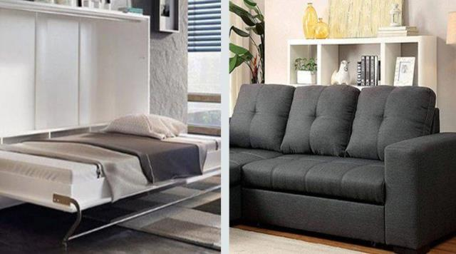 Murphy Beds Ensley FL:  The fold-down bed is mostly used for space-saving purposes. When you need more space in your home, the least expensive home renovation project is to transform one room into two.  Learn More :  https://alphaclosets.com/murphy-beds/