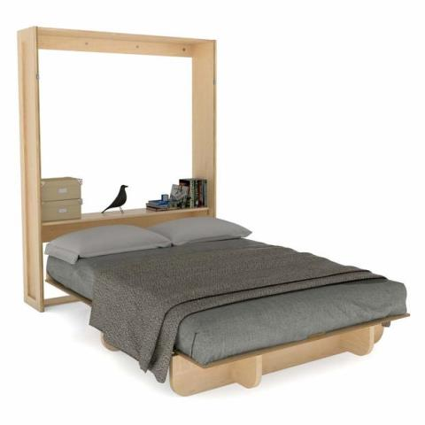 Murphy Beds Near Fidelis FL: Murphy beds, also known as fold-down beds, wall beds or pull-down beds in the United States, are hinged at one end so that it could be stored vertically against the wall.  Check This Out : https://alphaclosets.com/murphy-beds/
