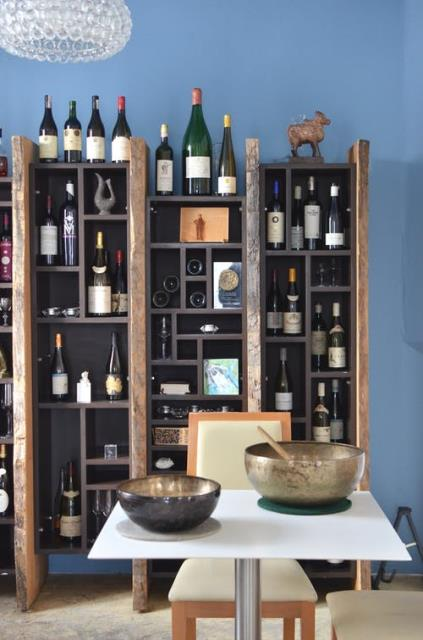 Our expert carpenters and designers are certified and have garnered years of extensive experience with cellar and rack construction, making them highly qualified to help you design the exquisite space of dreams for wine storage.