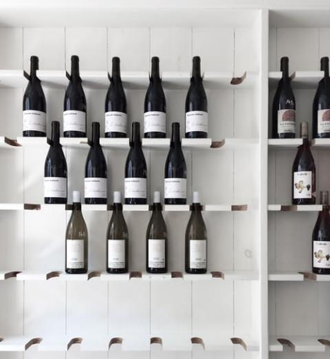 Baker, FL - Our experts always ensure that your wine storage solution will permanently preserve wine or champagne for generations no matter the material used, whether wood or metal.