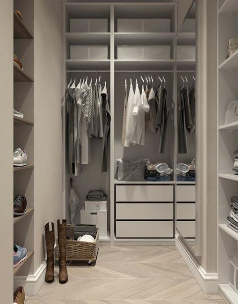 Baker, FL - Are you searching for a custom closet and closet accessories for your home? If so, you need to invest in a custom closet from Alpha Closets.