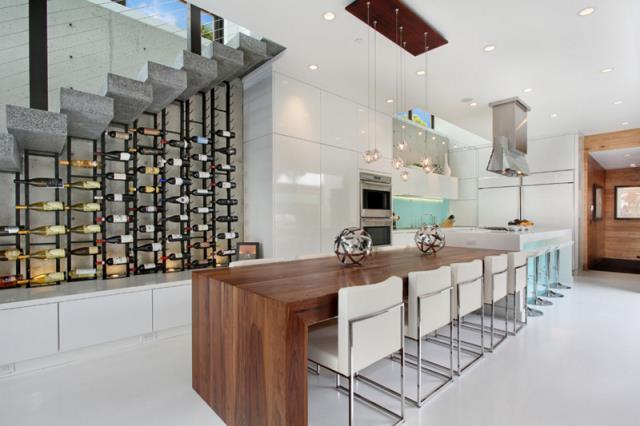 Alpha Closets— Custom Wine Cellars Design Experts.
