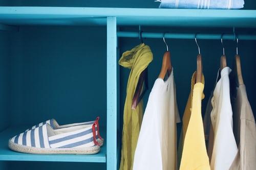 Custom Closets For Your Gulf Breeze Home.