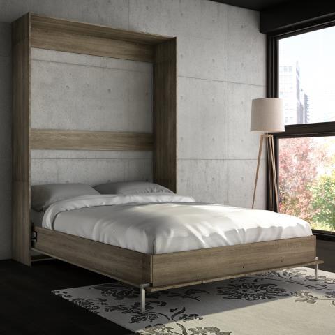 Alpha Closets in Gulf Breeze, Florida offers high-quality Murphy beds.