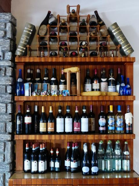 If you want a wine rack for home, then medium to small size one would work fine, and if it is for some commercial settings, then surely go with the big styles.