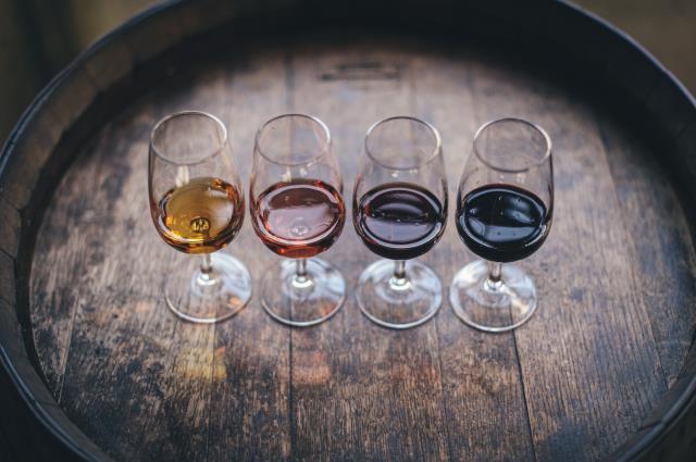 What's the optimum temperature for wine storage? Learn More Here: https://alphaclosets.com/custom-wine-racks/