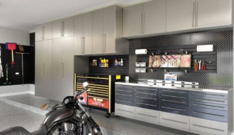Crestview, FL - Reasons To Have Custom Garage Storage? Learn More Here: https://alphaclosets.com/custom-garage-storage/
