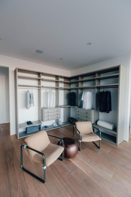 Contact the experts at Alpha Closets for a quote today.