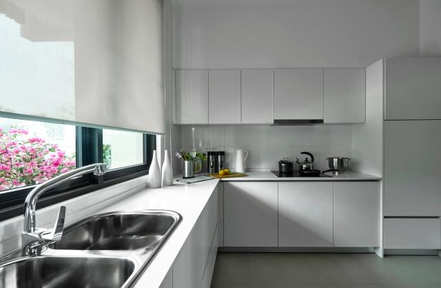 You deserve your dream kitchen! Have It Customized.