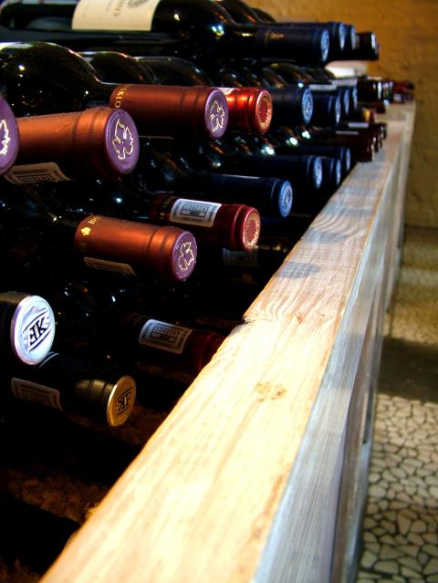 Undoubtedly, the temperature is the most critical factor, and it ultimately affects the longevity and quality of the wine.