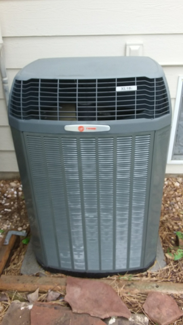 Greeley, CO - Annual AC tune up performed