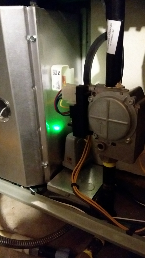 Greeley, CO - AC tune up performed and surge protector installed
