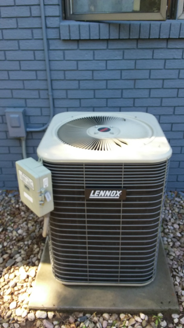 Greeley, CO - Service Lennox AC in Greeley