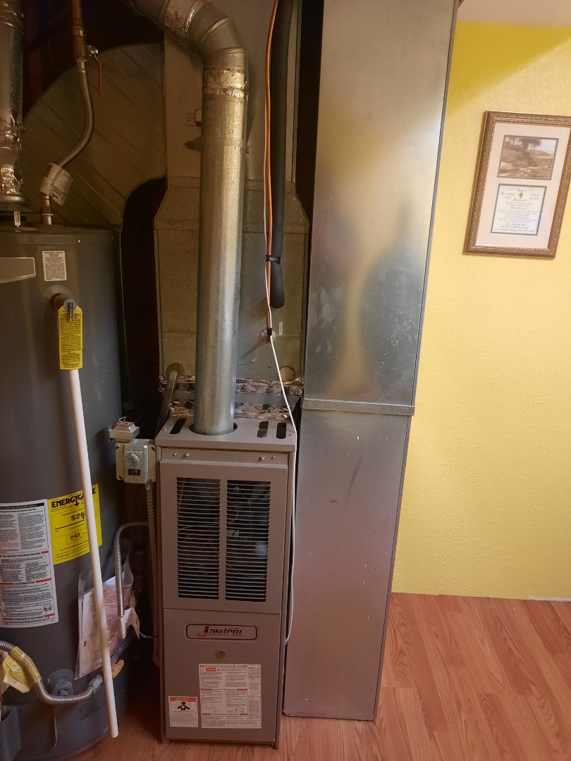 Eaton, CO - Place janitrol furnace in Eaton