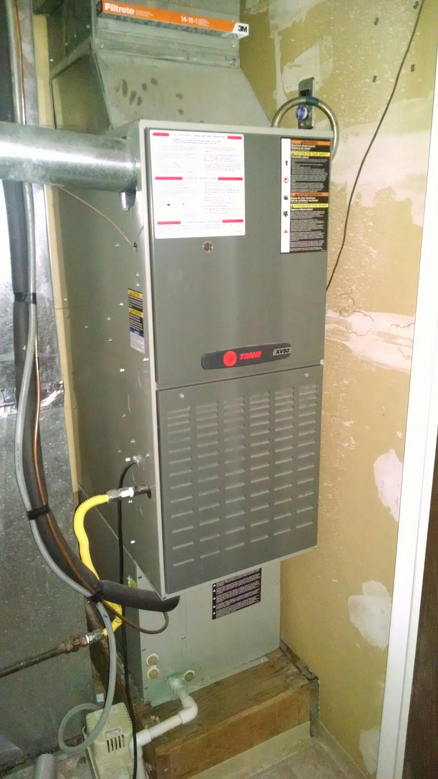 Furnace And Air Conditioning Repair In Laporte Co